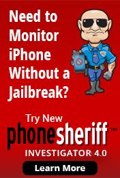 phonesheriff investigator review
