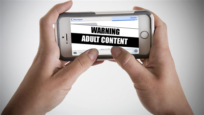 How to Stop Teenage Sexting Addiction?