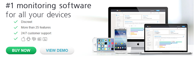 #1 monitoring software for all your devices