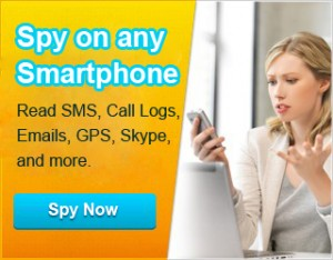 Get iPhone Spy Software