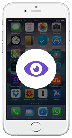 how to spy on iphone without jailbreak