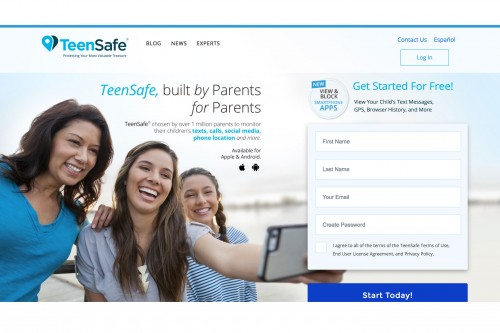 teensafe for kids