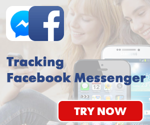 facebook messenger spy