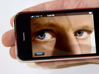 iphone spy camera