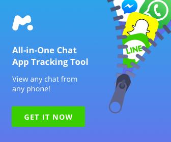 chat spy app