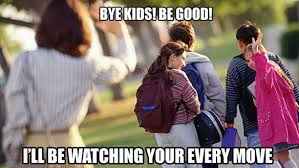 keep an eye on your kids cell phone