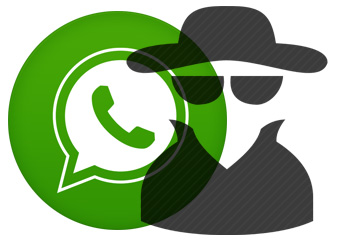spy on whatsapp