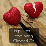 Guide: Don't Make These 5 Mistakes When You've Been Cheated On