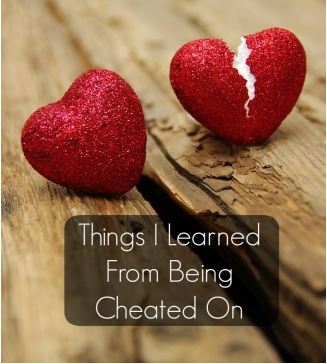 relationship mistake when you have been cheated on