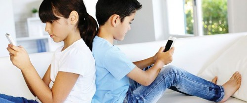 hidden apps to spy on kids without them knowing