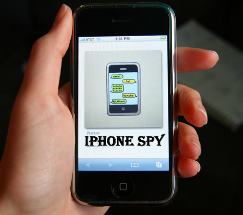how to spy on iphone without installing software