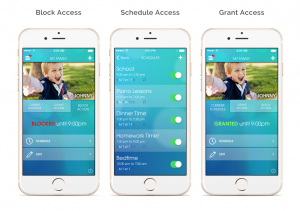 OurPact app