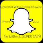 How to Spy on Someones Snapchat without them Knowing?