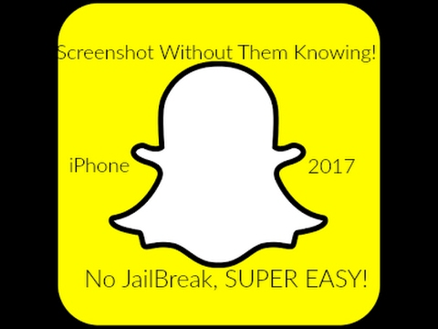 how to spy on someones snapchat without them knowing