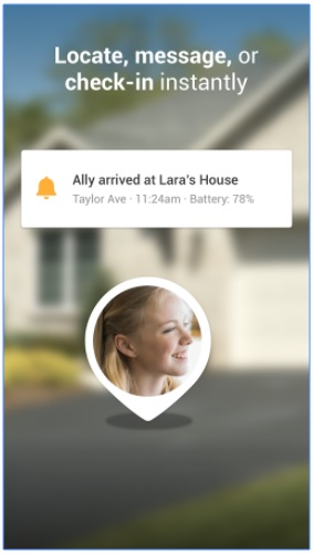 Family Locator Life 360