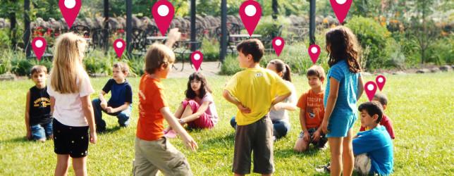 kid tracker app