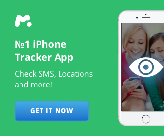iphone tracker app