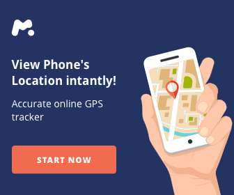 locate an iphone remotely