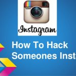 4 Solutions to Hack Someones Instagram Account 2019